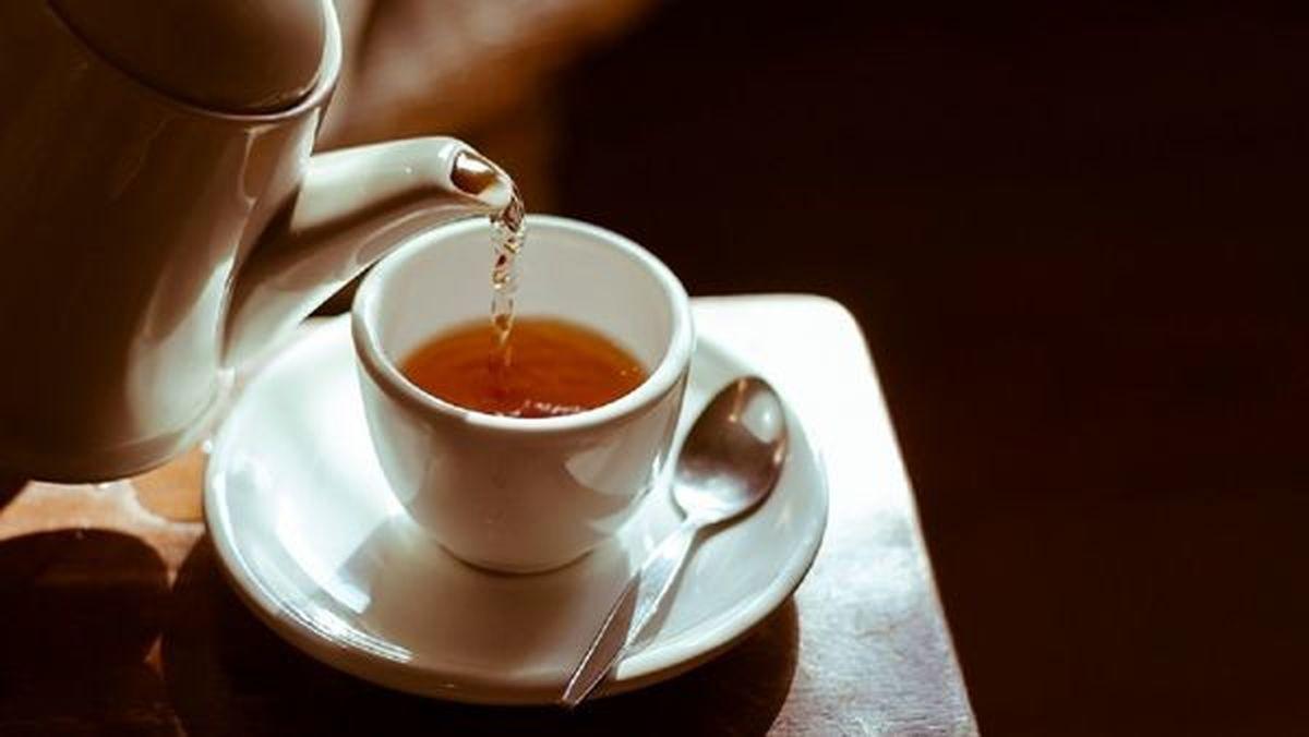 نوشیدن چای داغ خطرناک است هشدار را جدی بگیرید!