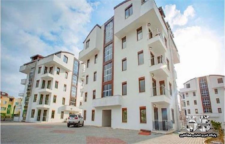 مسکن ترکیه در ۲ سناریو   رکورد خرید خانه در کشور همسایه؛ خریداران برنده شدند یا بازنده؟