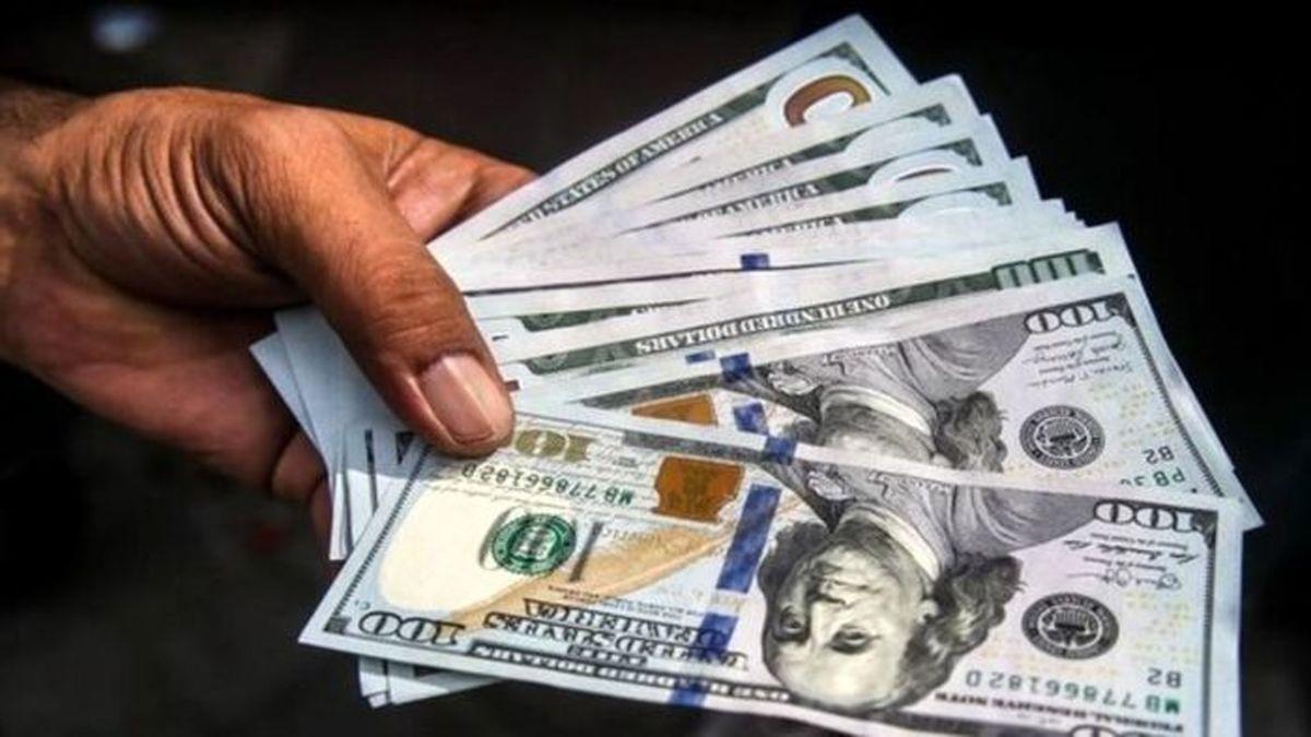 قیمت دلار امروز (۱۰ شهریور) 1400/06/10 چند؟