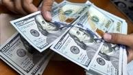 تداوم افت دلار