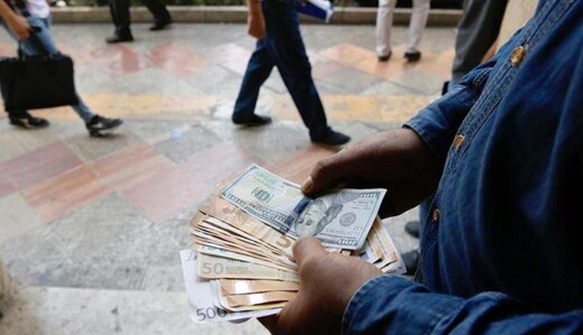 دلار بالا آمد | ارزش دلار مقابل بیشتر رقبا تقویت شد