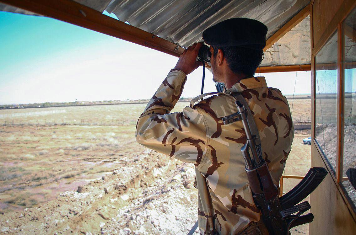 سرباز وظیفه |  شهادت سرباز وظیفه هنگ مرزی ارومیه