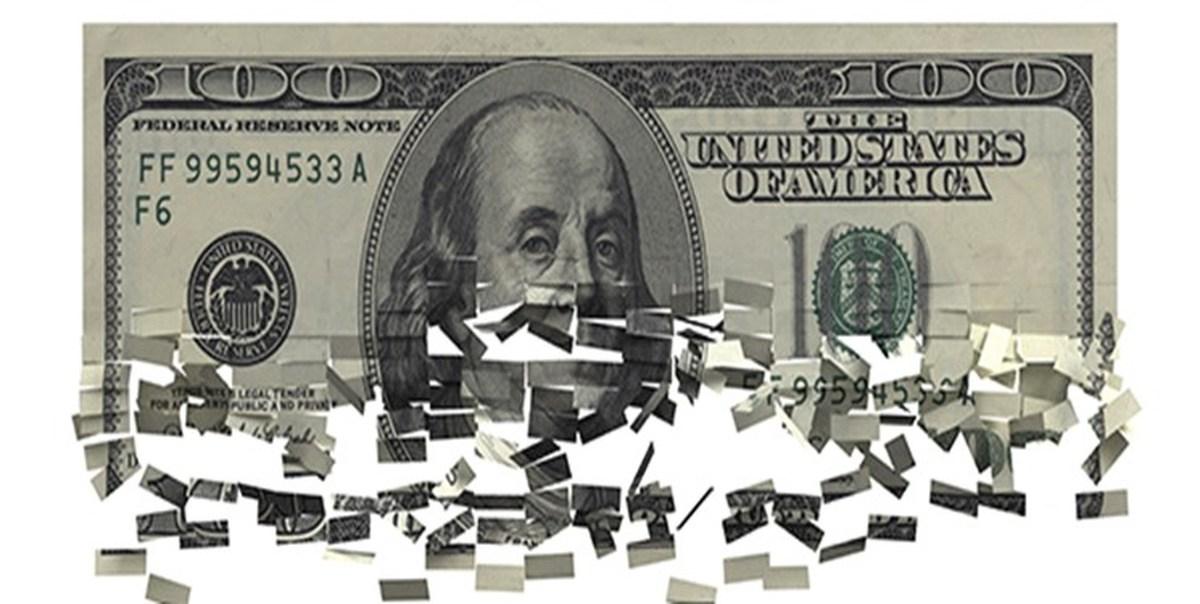 افت قیمت دلار |  دوران لغو تحریمها نزدیکتر شده