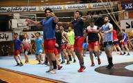 اردو تیمهای ملی کشتی فرنگی و آزاد تعطیل شد