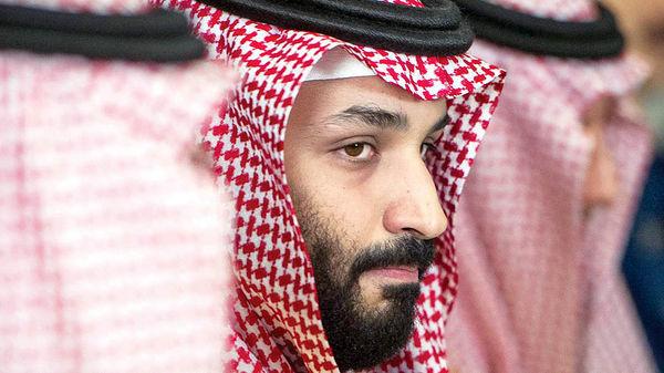 محمد بنسلمان قاتل خاشقجی  | بایدن متهم میکند