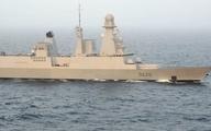 تنگه هرمز /فرانسه طرح تشکیل ائتلاف دریایی اروپایی را ارائه داده