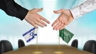 کلید ارتباطات اعراب با اسراییل دست سعودیها بوده است