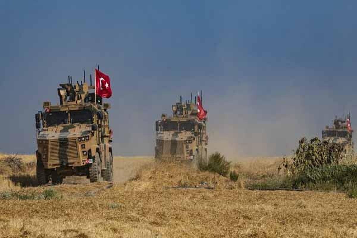 ترکیه نیروهای ویژه به ادلب اعزام کرد