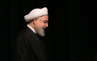 شیخ دیپلمات بازگشته است |  توئیت اخیر روحانی پس از دوماه غیبت