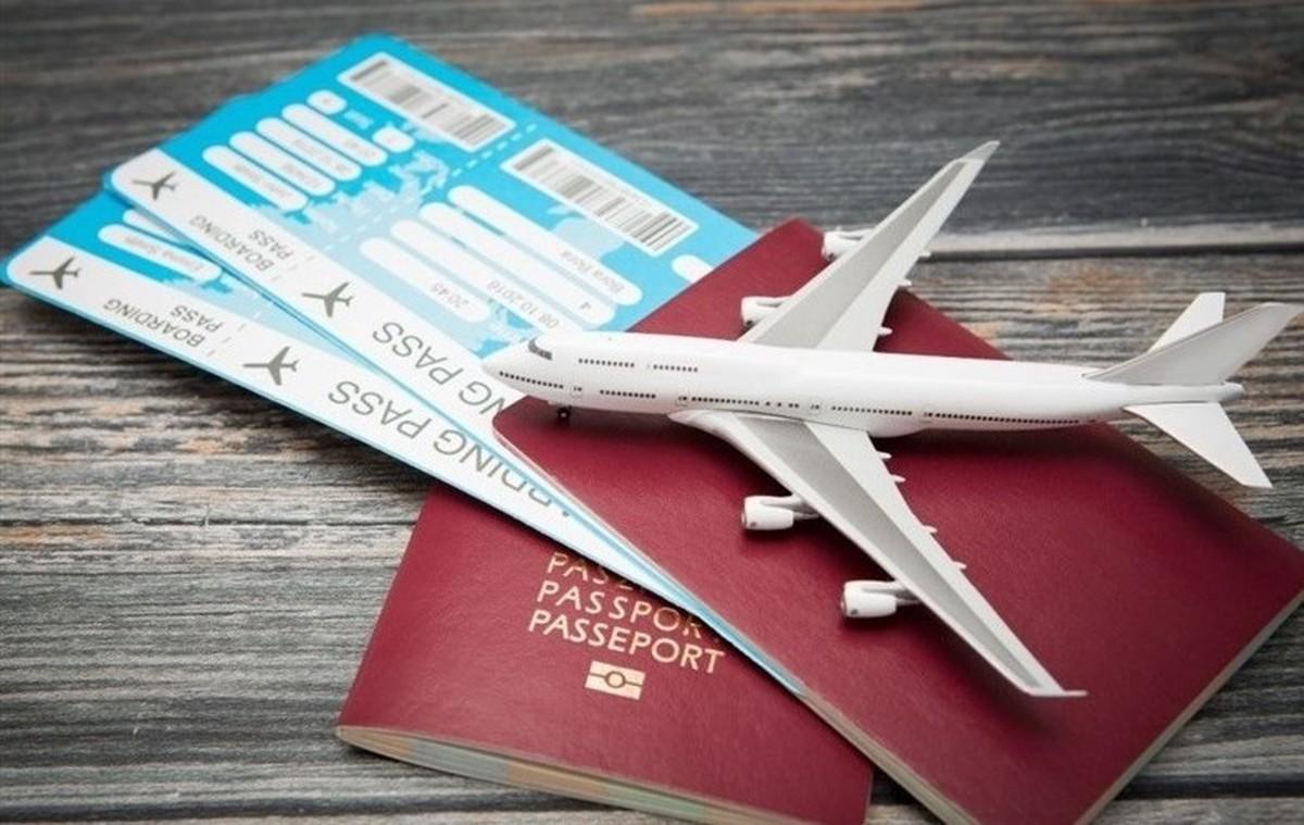 افزایش قیمت بلیت هواپیما   |   رئیس سازمان هواپیمایی هشدار داد