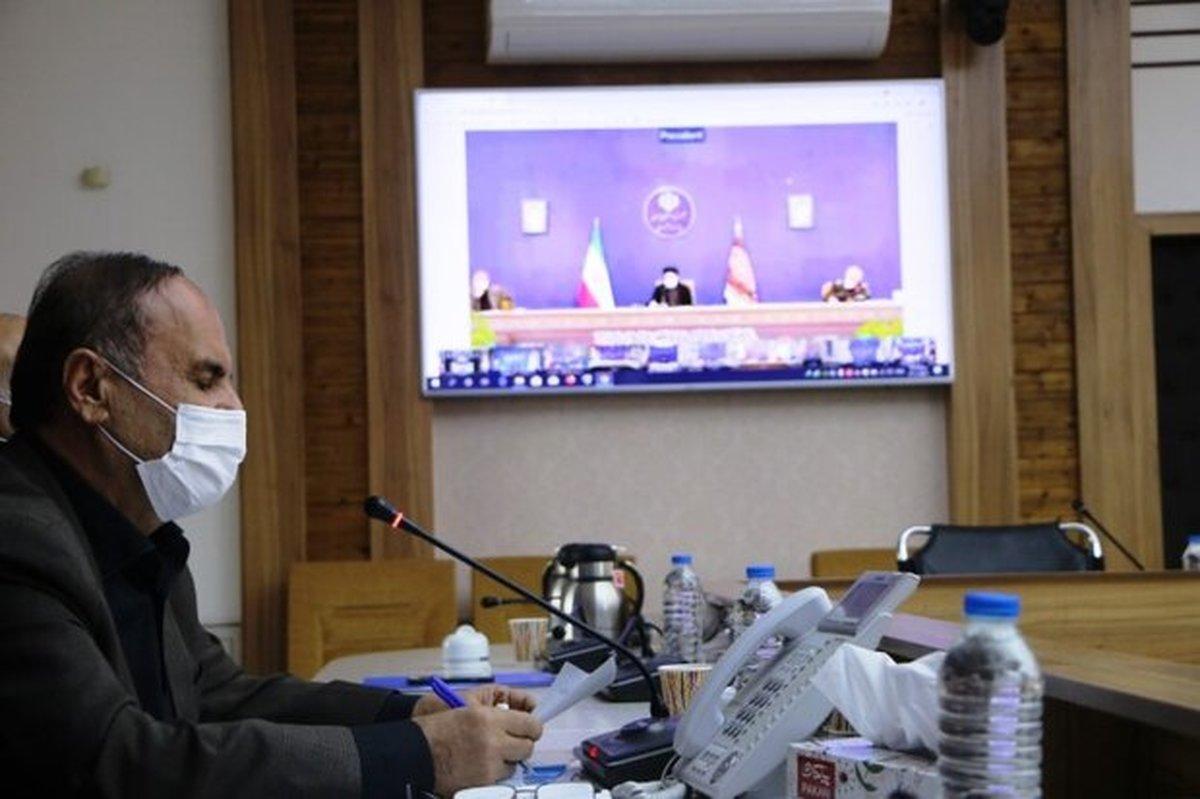 خوزستان حال خوشی ندارد  محدودیتهای کرونایی تمدید شود
