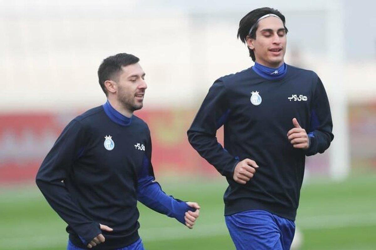 ۱۰۰ بازیکن برتر فوتبال ایران در سالی که گذشت  بخش سوم