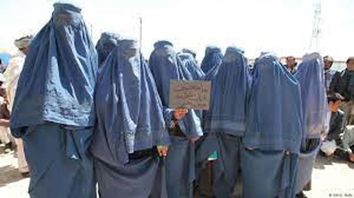 شرایط حجاب در افغانستان چگونه خواهد بود؟