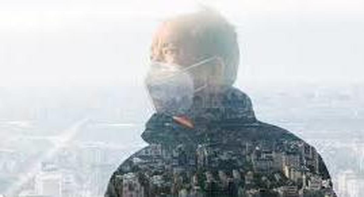 آلودگی هوا کرونا را کشندهتر میکند | شیر و ماست مصرف کنید
