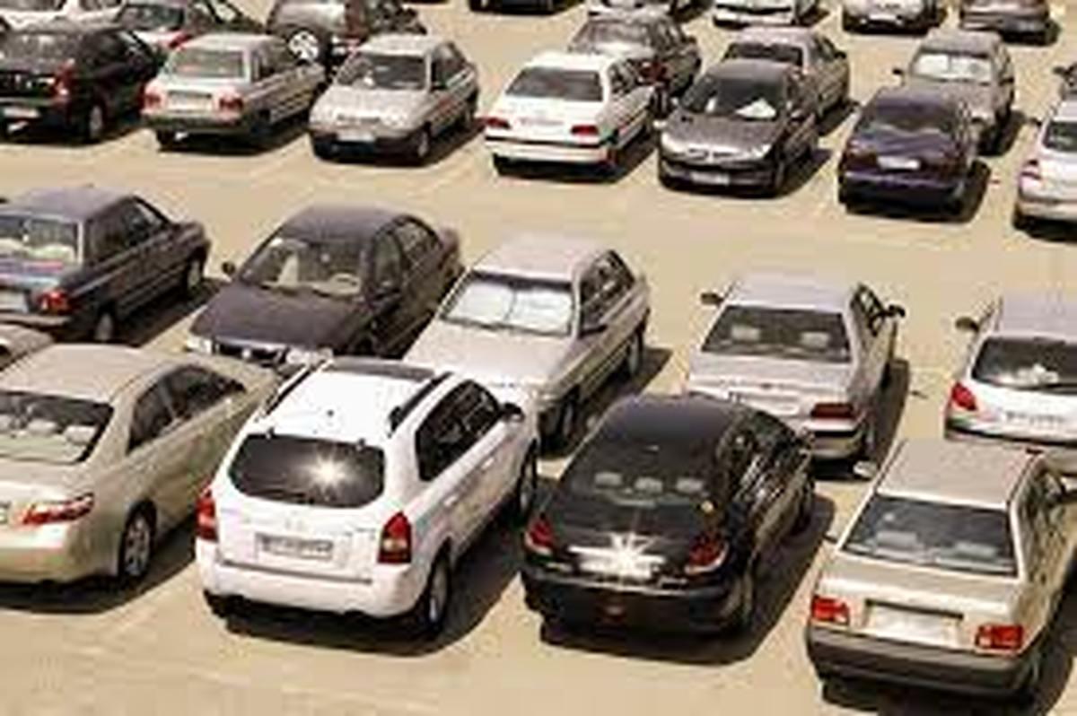 نرخ خودروها در بازار+جدول