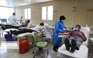کمیاب ترین گروه خونی در ایران