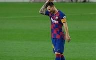 بارسلونا پاسخ نامه مسی را داد | شرط باشگاه برای جدایی کاپیتان