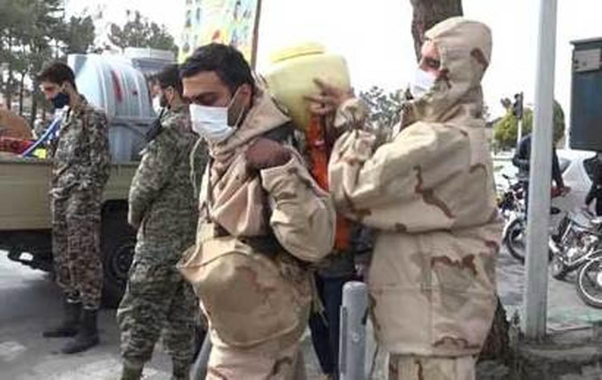 طرح شهید سلیمانی بسیج برای مقابله با کرونا و گرانی