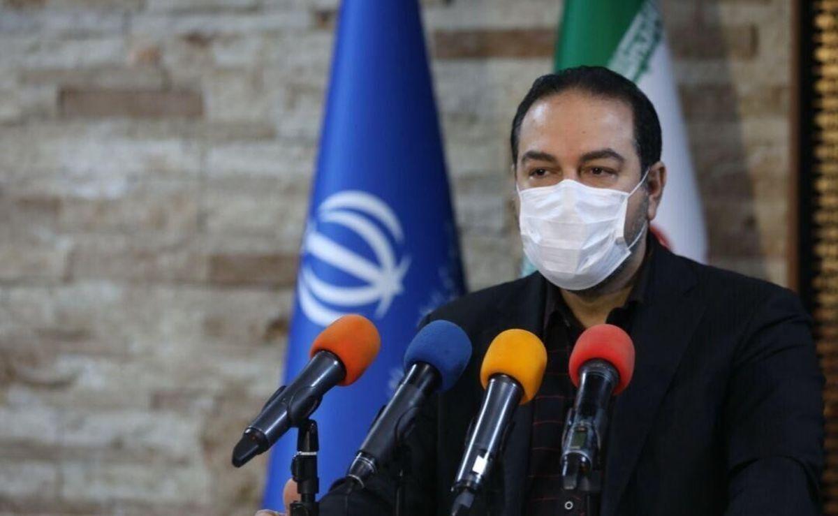 زنگ خطر شیوع ویروس هندی کرونا در ایران | واکسیناسیون افزایش می یابد