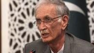 وزیر دفاع پاکستان با همتای چینی خود درباره مسائل منطقه گفتگو کرد