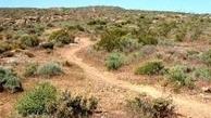 فرسایش خاک در ایران بیش از 6 برابر میانگین جهانی