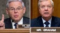 درخواست ۴۳ سناتور آمریکایی از بایدن برای دنبال کردن «توافقی جامع» با ایران