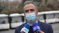 آغاز واکسیناسیون ۵۵۰۰ راننده اتوبوس در تهران