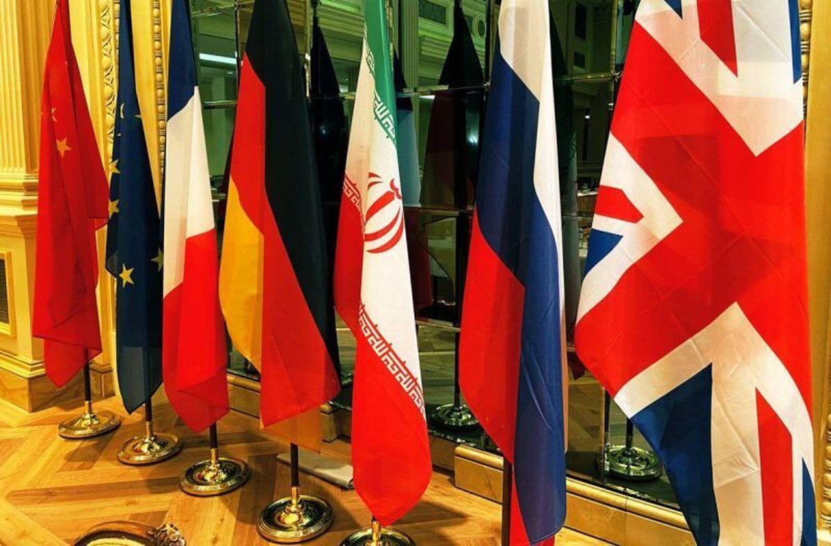 مذاکرات برجام     سیگار کشیدن نماینده روسیه  + عکس