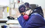 بستری ۴۷۵ بیمار کرونایی در گلستان  روند کاهشی ادامه دارد