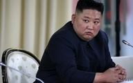عکس عجیب از رهبر کره شمالی و همسرش