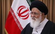 حمله تند علم الهدی به احمدی نژاد: آقایی عربده می کشد و می گوید در انتخابات شرکت نمی کنم