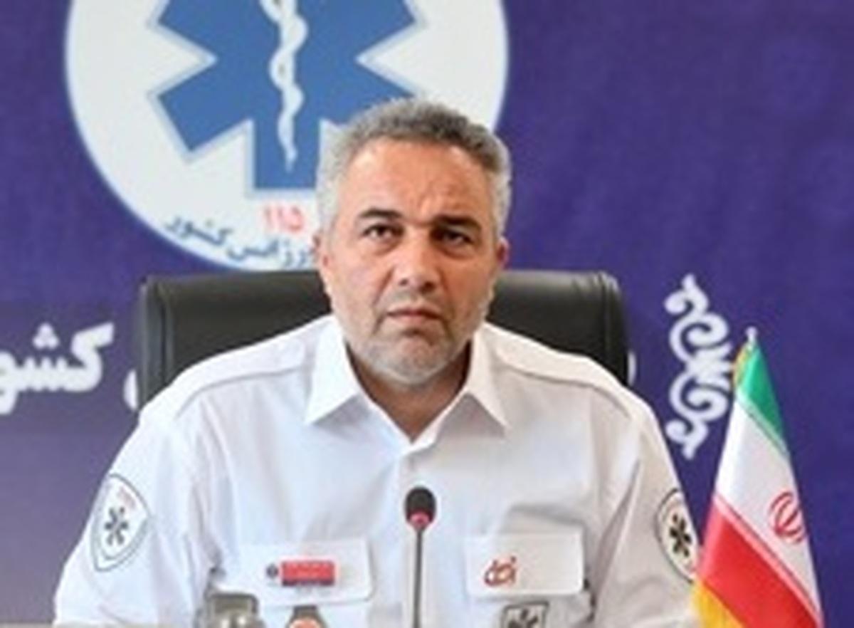 سازمان اورژانس: ۹۳ درصد کشور روی گسلهای فعال قرار دارد