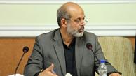 واکنش توییتری وزیر کشور به سیلی خوردن استاندار آذربایجان