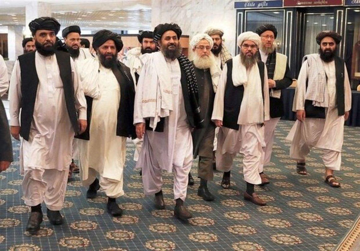 بیش از 80 درصد از خاک افغانستان به تصرف در آمده است