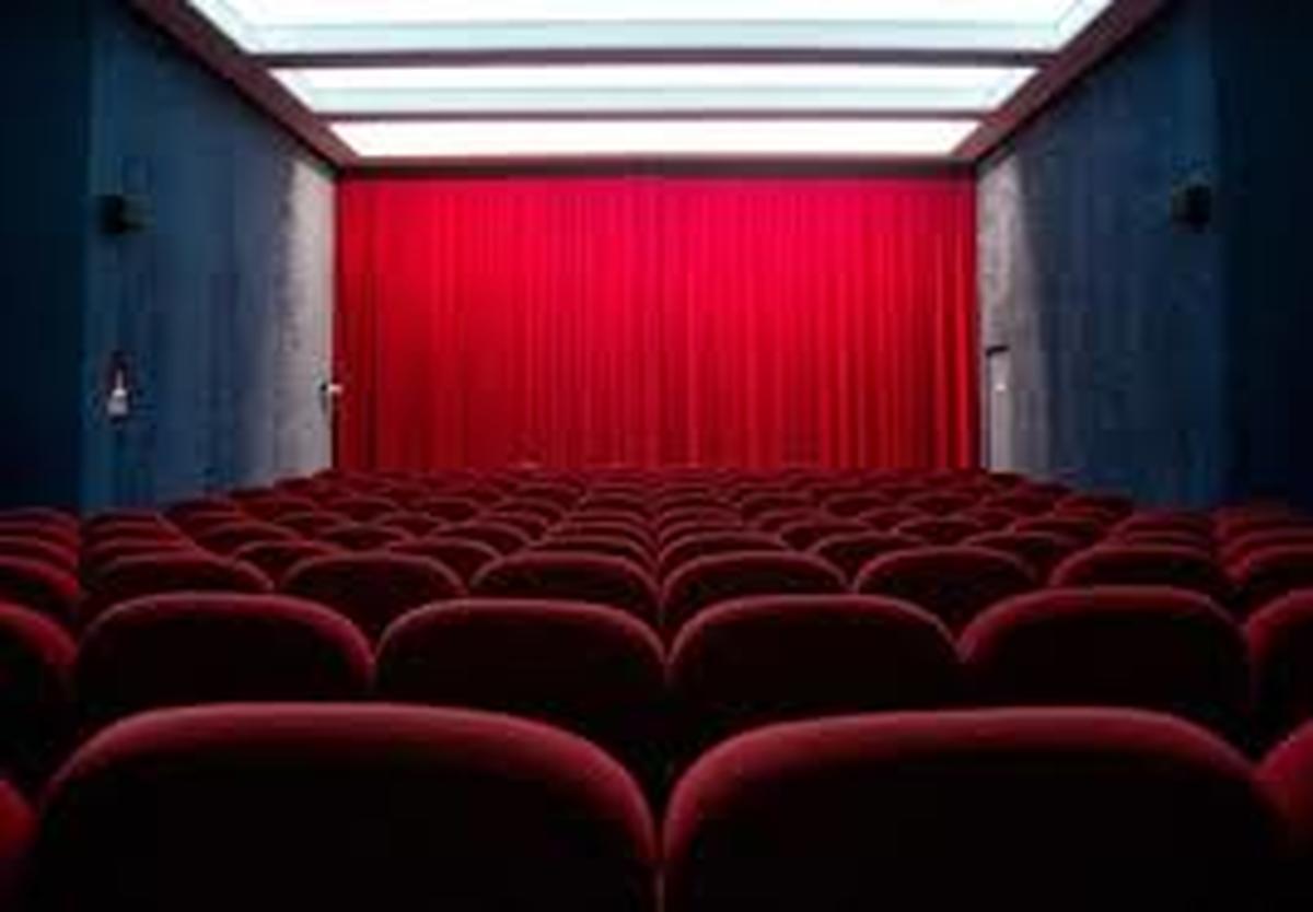 تعطیلی سینماها در تهران تا اطلاع ثانوی