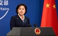 چین: اظهارات ظریف بیانگر روابط دوستانه تهران و پکن است