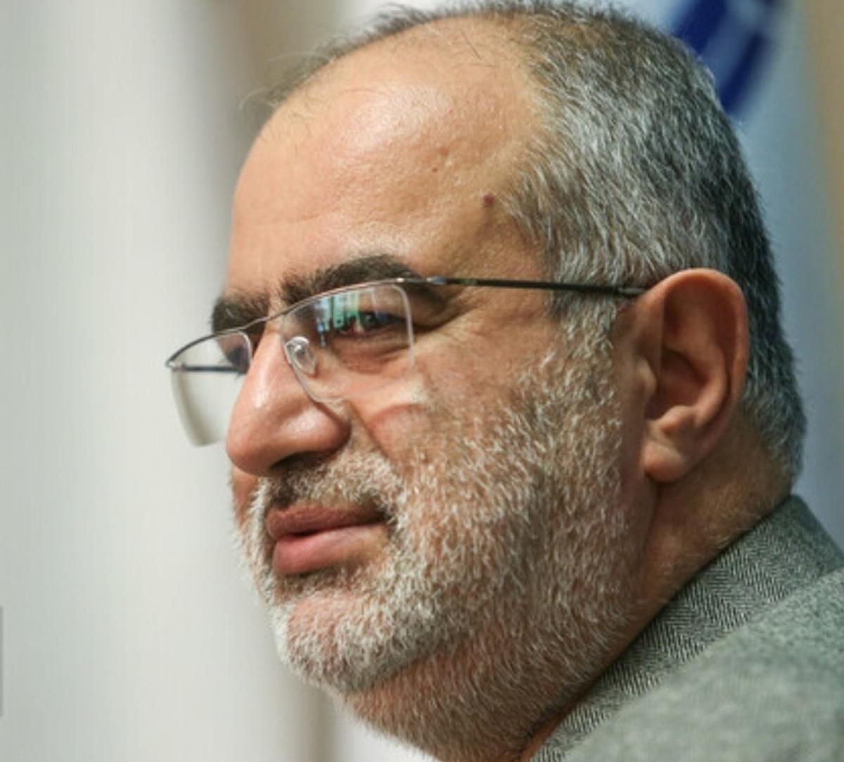 مشاور روحانی سیاست انتخاباتی دولت را اعلام کرد