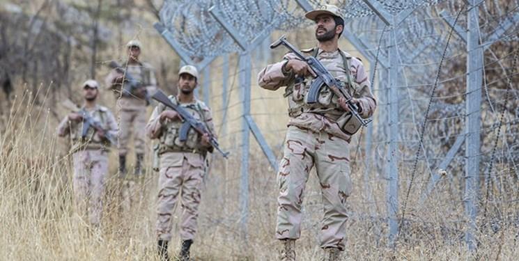 شهادت دو مرزبان ایرانی در درگیری با قاچاقچیان