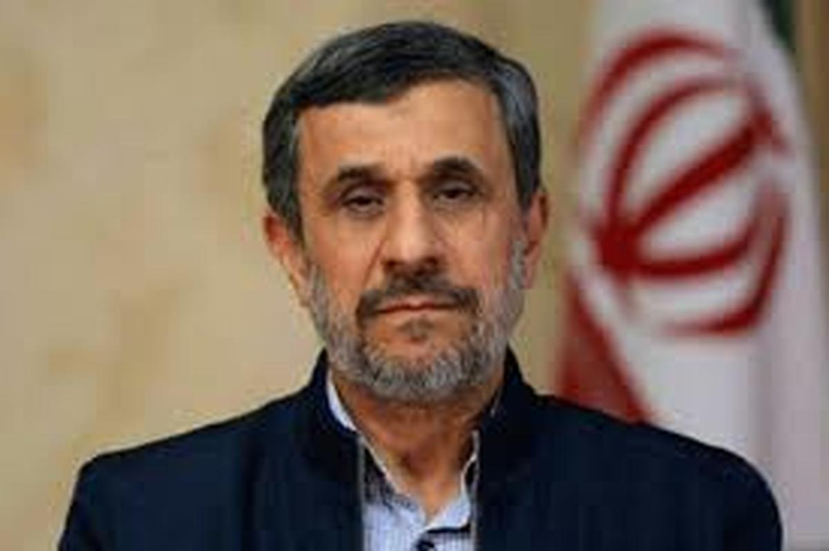ترمز احمدینژاد را نکشند بدتر میشود