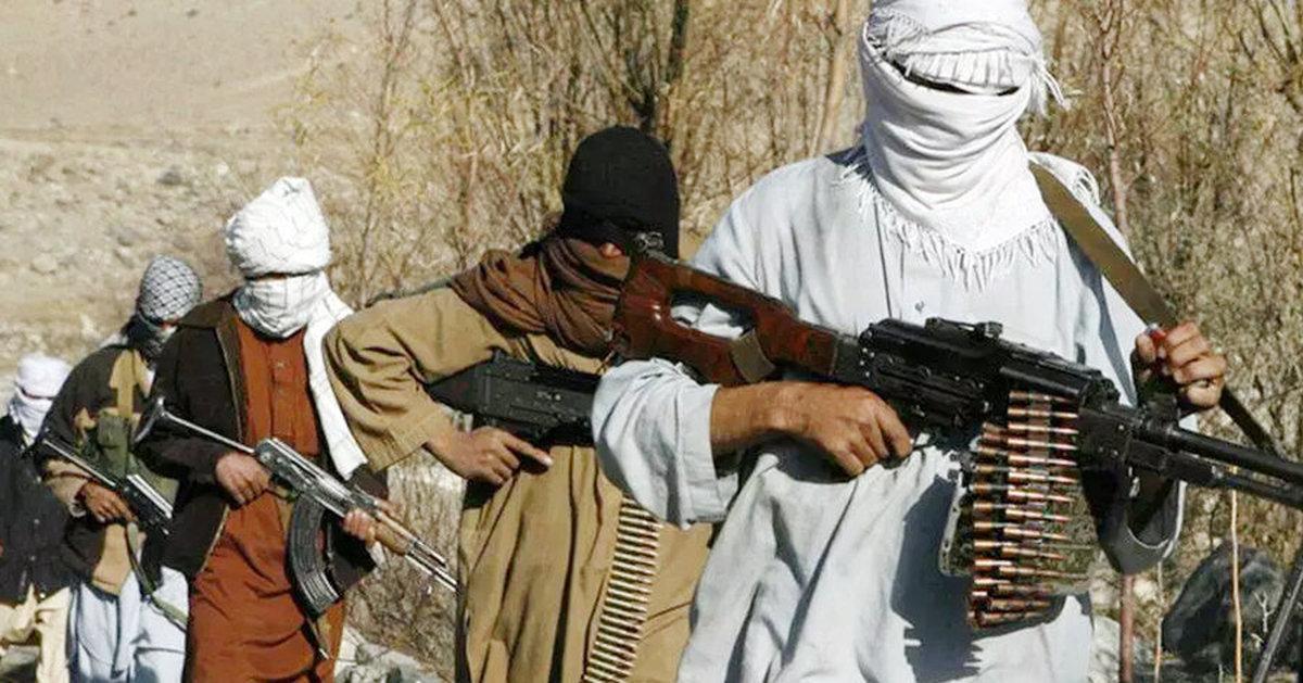 انفجار بمب   31 عضو گروه طالبان کشته شدند