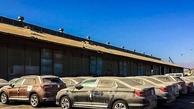 بلاتکلیفی 2249 خودرو در گمرک