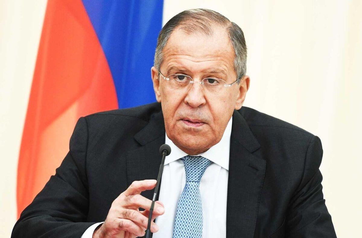 لاوروف در تماس تلفنی با امیرعبداللهیان: روسیه مانند ایران تغییر در برجام را نمى پذیرد