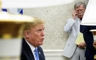 جان بولتون : اسرائیل باید الحاق کرانه باختری بدون موافقت آمریکا اعلام کند