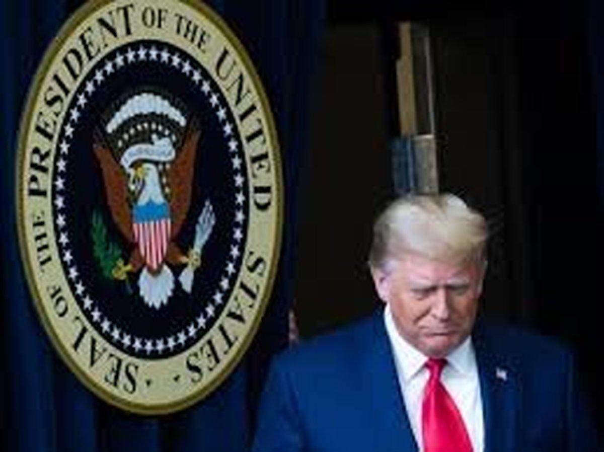 ادامه موج استعفاها در دولت ترامپ؛ ۲ وزیر و ۴ مشاور امنیت ملی