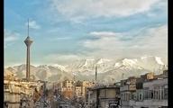 هوای تهران با شاخص 47 در وضعیت پاک قرار دارد.