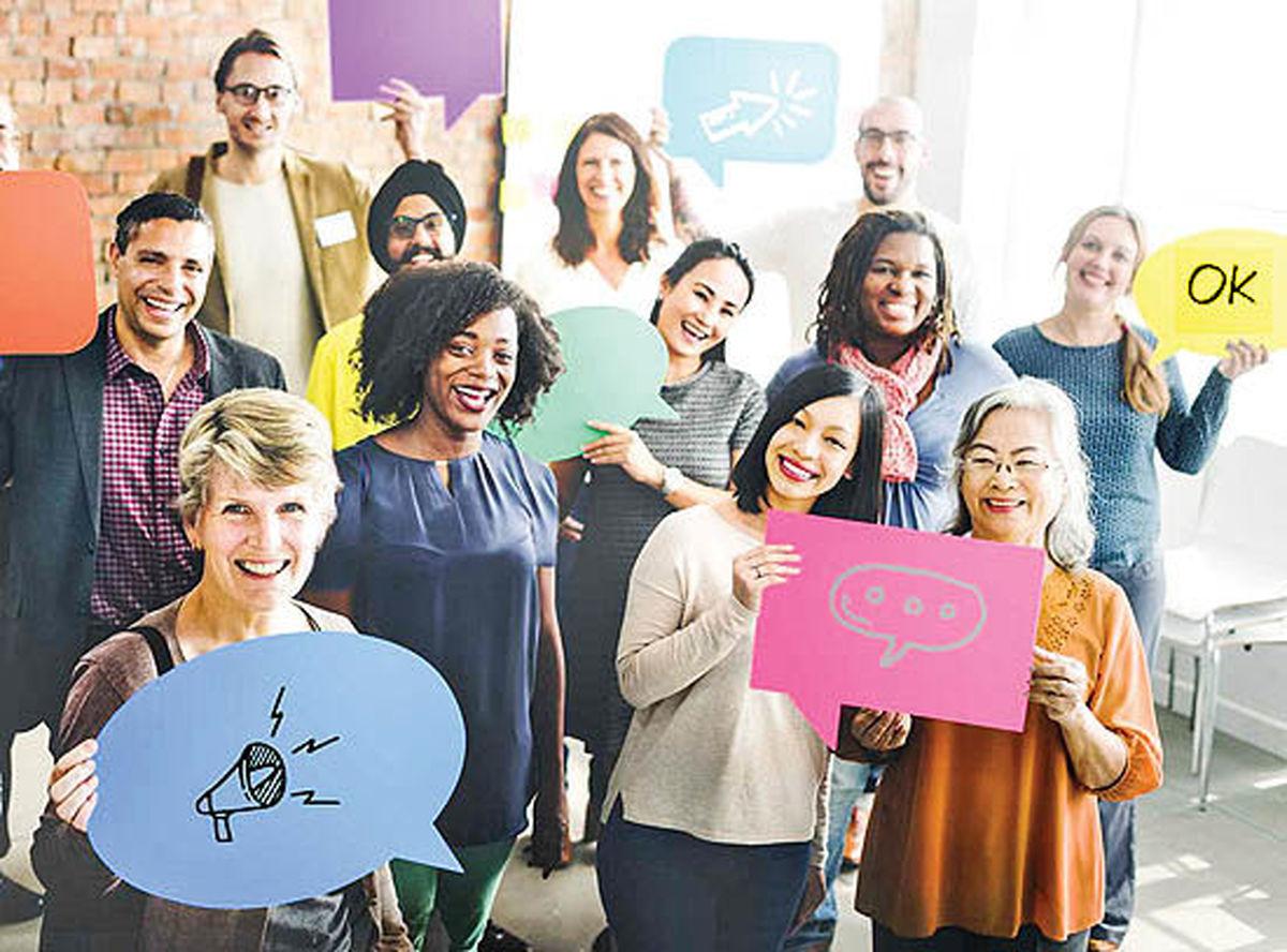 میخواهید صدای مشتریانتان را بشنوید؟ | بهبود وجهه اجتماعی و مالی در سازمان شنوا