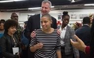 دستگیری دختر شهردار نیویورک در اعتراضات