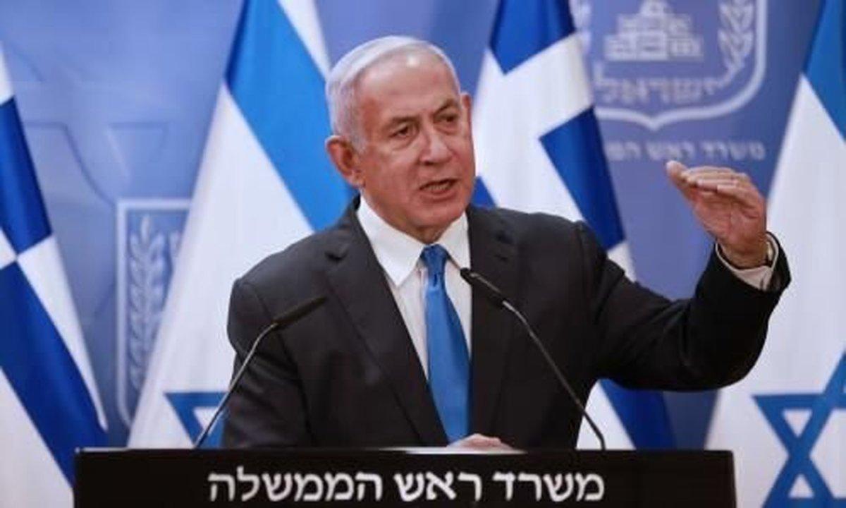 نتانیاهو: ایران هستهای تهدیدی علیه جهان است