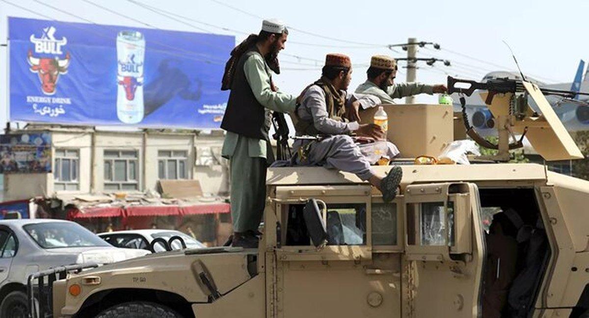 مشاور کاخ سفید: مقدار قابل توجهی از تجهیزات دفاعی آمریکا به دست طالبان افتاده