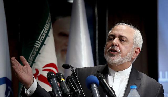 واکنش ظریف به حادثه روز گذشته در نطنز | پاسخ صهیونیستها را میدهیم!